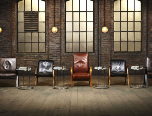 Dragons' Den analysed from a branding perspective